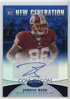 New Generation - Jordan Reed /25