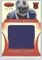 Freshman Fabric Jumbo - Robert Woods /149