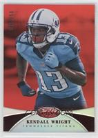 Kendall Wright /250