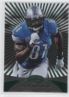 Calvin Johnson Jr. /5