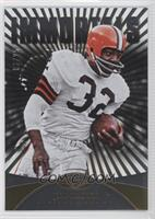 Immortals - Jim Brown /25