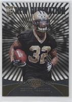 New Generation - Kenny Vaccaro /25