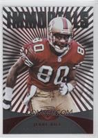 Immortals - Jerry Rice