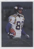 Immortals - Cris Carter /999