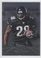 Immortals - Fred Taylor #/999