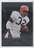 Immortals - Jim Brown /999