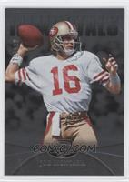 Immortals - Joe Montana /999