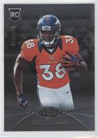 New Generation - Montee Ball /999