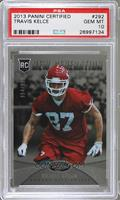 New Generation - Travis Kelce /999 [PSA 10]