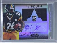Freshman Fabric Signatures - Le'Veon Bell /499