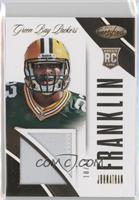 Johnathan Franklin /49