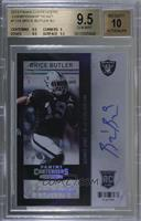 Brice Butler [BGS 9.5 GEM MINT] #/1