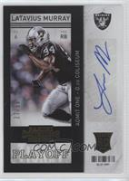 Latavius Murray /99