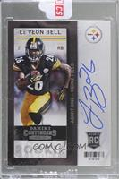 Le'Veon Bell [Uncirculated]