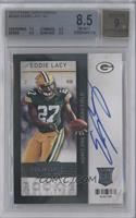 Eddie Lacy [BGS 8.5 NM‑MT+]