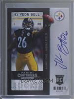 Le'Veon Bell [Noted]