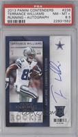 Terrance Williams [PSA 8.5]