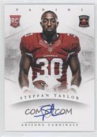 Stepfan Taylor