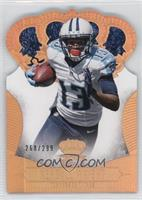 Kendall Wright #/299