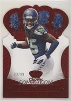 Richard Sherman #/99