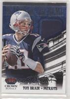 Tom Brady [Noted] #/299
