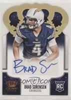 Brad Sorensen #/25