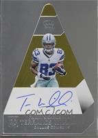 Terrance Williams [Noted] #/25