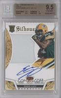 Eddie Lacy [BGS 9.5 GEM MINT] #/49
