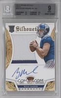 Ryan Nassib [BGS 9 MINT] #5/49