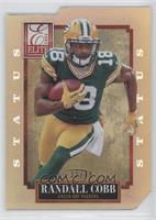 Randall Cobb /49