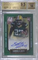 Eddie Lacy [BGS 9.5 GEM MINT] #/299