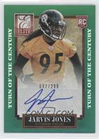Jarvis Jones #/299