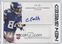 Cordarrelle Patterson /99