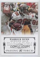 Warrick Dunn, Doug Martin