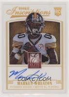 Markus Wheaton [EX to NM]