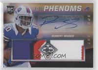Robert Woods #/25