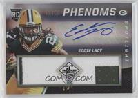 Eddie Lacy #/49