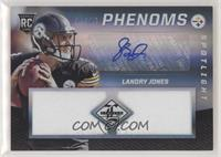 Landry Jones #/49