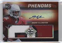 Andre Ellington #13/299