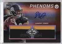 Landry Jones #/199