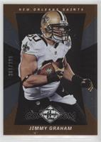 Jimmy Graham #/399
