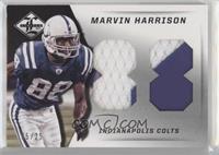 Marvin Harrison #/25