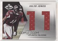 Julio Jones [EXtoNM] #/10