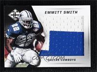Emmitt Smith #/10