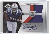 Robert Woods #/49
