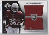 Andre Ellington #/199