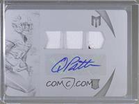 Quinton Patton /1