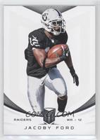 Jacoby Ford
