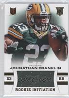 Johnathan Franklin #/399
