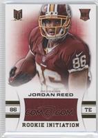 Jordan Reed #/399